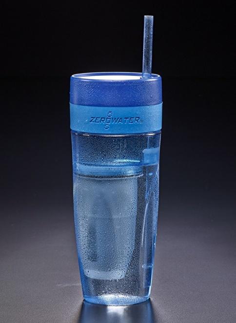 ZeroWater Su Arıtmalı Seyahat Bardağı 880 ml Renkli